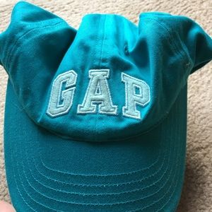 GAP Logo Hat
